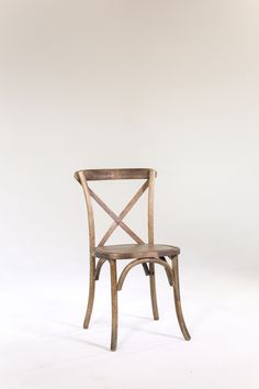 Signature Party Rentals - VINEYARD CHAIR DRIFTWOOD Rentals