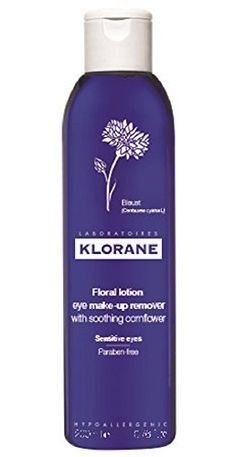 Klorane Soothing Eye Make-up Remover... $9.66