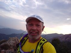 Mount Olympus Utah Speed Run - Seven Summits Quest Training