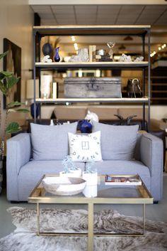 Sloan Loft Design Interiors And Showroom