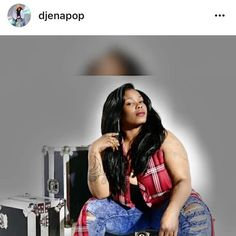 """""""Special S/O to the female DJ's salute. @djenapop #music #genre #song #songs #melody #hiphop #rnb #pop #love #rap #dubstep #instagood #beat #beats #jam #myjam #party #partymusic #newsong #lovethissong #remix #favoritesong #bestsong #photooftheday #bumpin #repeat #listentothis #goodmusic #instamusic"""" by @rita_rabbit. #capture #pictures #pic #exposure #photos #snapshot #picture #composition #pics #moment #focus #all_shots #color #foto #photograph #fotografia #photographyeveryday #photoart…"""