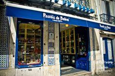 Pastéis de Belém, encore et toujours les meilleurs Pastéis de Nata