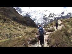Hike the Mueller Ridge   Active Adventures