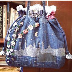 Mi piace un sacco !!! Istambul by night  By @nowacraft ❤️❤️❤️ Vi ricordo i nostri tag #creativemamy creativity  #creativemamyfood cibo e bevande  #creativemamytravel viaggi creativi  Usali e potrai entrare nella nostra gallery #crafts#handmade#fattoamano#riciclo#riciclocreativo#recycle#denim#jeans#crochet#tricot#artigianato#artesanato#lovehandmade#cucito#cucitocreativo#sew