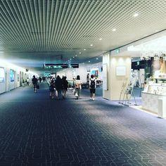 JL915(JAL915) F-class HND -> OKA in 201608 #travel #flight #jal #okinawa #japan