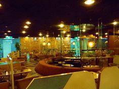 マヅラ 北新地 喫茶店