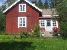 old cottage in  Nummi-Pusula Finland