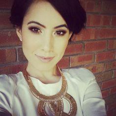 Me #makeup