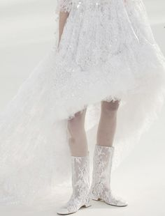 Chanel Haute Couture Spring/Summer