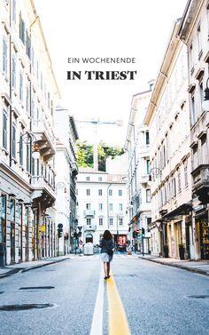 Unsere besten Tipps für eine Reise nach Triest: Hotel-Tipp, Restaurant-Tipps und alles über die wichtigsten Sehenswürdigkeiten.