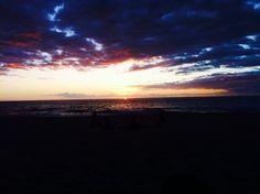 Sunset, Ile de la Réunion