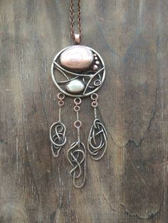 Gold /& Silver Festival Rose gold Geometric Mountain Necklace Travel Vintage