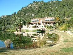 Esporlas, Impressive Private Estate. Villas & houses, Country Properties, Estates for sale Esporles. Vida Balear