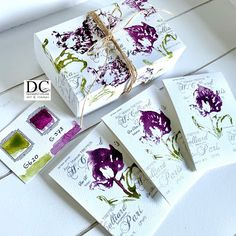 14 November, Punch Art, My Stamp, Different Colors, Tulips, Birthday Cards, Card Making, Old Things, Scrapbook