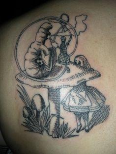 Google Image Result for http://www.deviantart.com/download/157349425/Alice_In_Wonderland_Tattoo_by_artdesirez.jpg