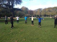 #boostbirhakeim - Nouvelle session - Boot Camp du 08/11 - @bbirhakeim