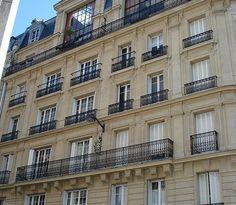 Georgia Fee Artist and Writer Residency, Paris
