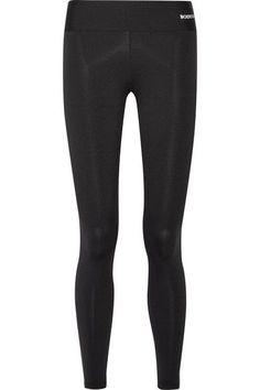 Bodyism - Octavia Stretch-jersey Leggings - Black