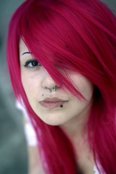 Punk Emo Scene Hair Hairstyles photo 10