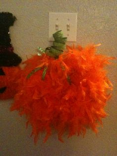 Michaels Crafts Feather Boa