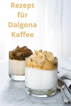 Cupcakes, Panna Cotta, Pudding, Coffee, Drinks, Breakfast, Ethnic Recipes, Desserts, Food