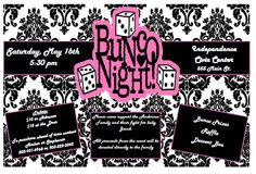 If you've never tried Bunco before you might be interested!