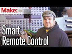 Smart Remote Control | Make: