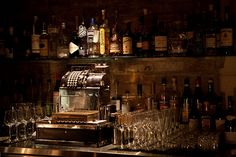 Best Cocktail Bars in US - The Varnish 3