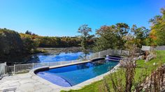 Lakefront French Country Home For Sale In Roxbury, CT - YouTube