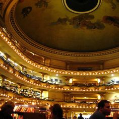 The 10 most beautiful bookshops in the world Bellisima, South America, Most Beautiful, Zoos, Bibliophile, Museums, World, Places, Pretty
