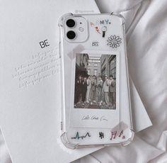 Kpop Phone Cases, Kawaii Phone Case, Cute Phone Cases, Phone Covers, Iphone Cases, Diy Case, Diy Phone Case, Polaroid Cases, Aesthetic Phone Case