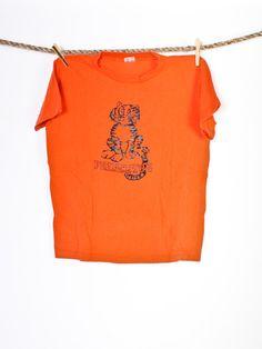 Vintage Princeton TShirt  Label Size M by Flyinganyc on Etsy, $39.00