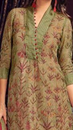 Best 12 I want to buy – SkillOfKing. Salwar Suit Neck Designs, Churidar Designs, Kurta Neck Design, Neck Designs For Suits, Kurta Designs Women, Dress Neck Designs, Blouse Designs, Salwar Pattern, Kurta Patterns