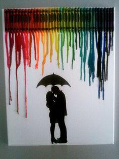 My crayon art :-)