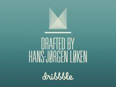 Drafted by Markus Tallasken Halvorsen