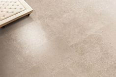 Gorgeous taupe coloured porcelain tile which is close to a natural limestone tile.  #porcelain #flagstone #flooring