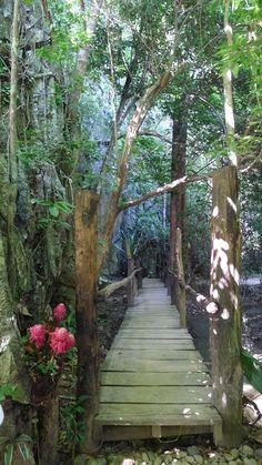 Ugong Rocks. Puerto Princesa, Palawan