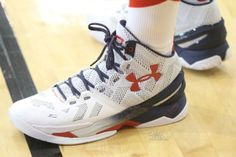 2b0943054057 Under Armour Curry 2 - SneakerNews.com Curry One