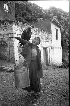 Photographer:Yang Yankang (Buddhism in Tibet, 2007)