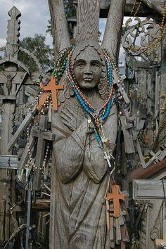 ,Lithuania - Sacred Site