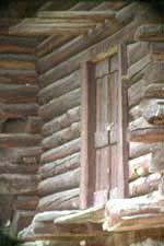 Walser baita - Macugnaga Piemonte North Italy