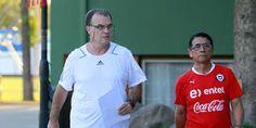 opiniona: Marcelo Bielsa no quiere saber nada de la ANFP
