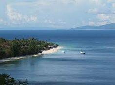 Teluk adalah sebuah wilayah air sebagian besar dikelilingi oleh tanah. Teluk pada umumnya memiliki perairan lebih tenang daripada lautan di sekitarnya, karena tanah di sekitarnya menghadang gelombang dan mengurangi kekuatan angin.