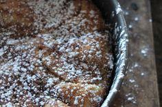 A Bountiful Kitchen: Fresh Apple Cake