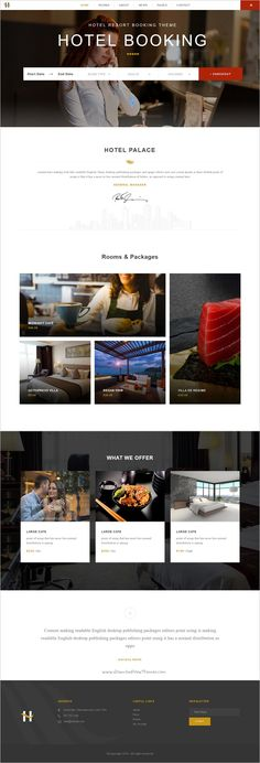 Houston is an user-friendly #Hotel, #Resort & Accommodation booking #WordPress theme crafted with #WooCommerce Rental & Booking Plugin, Visual Composer, and Multilingual Ready download now➩ https://themeforest.net/item/houston-online-hotel-resort-accommodation-booking-woocommerce-theme/18843216?ref=Datasata