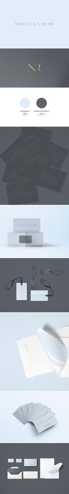 New in portfolio: Novella Row – Cocorrina