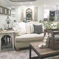 20 Awesome Modern Farmhouse Living Room Decor Ideas