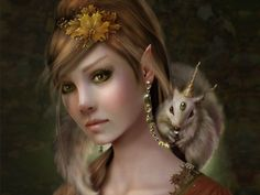 beautiful fantasy pictures - Google Search