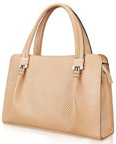 a428401f90 Ilishop Women s Gold 2014 Brand Hot New Artistic Fashion Geniune Leather Handbag  Shoulder Bag