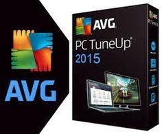 AVG PC TuneUP 2015 Serial